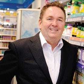 STRONG SALES BOOST TERRY WHITE'S RESULTS