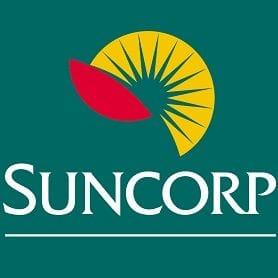 SUNCORP PROFIT HIT BY BAD ASSET