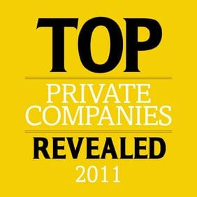 WHO ARE BRISBANE'S TOP PRIVATE COMPANIES?