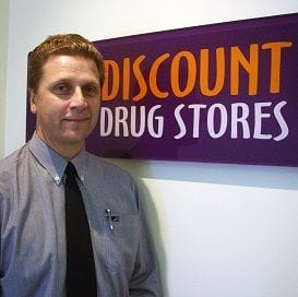 DISCOUNT DRUG STORES UNVEILS PLANS AHEAD OF PBS