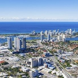 BID TO RATTLE HIGH RISE DOMINANCE IN SOUTHPORT CBD
