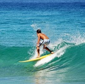 SURFSTITCH BOOSTS ONLINE 'ECOSYSTEM' WITH $21M ACQUISITIONS