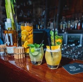 BREAKFAST CREEK HOTEL ADDS TO RUM DIARY