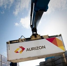 AURIZON STAFF GET ON BOARD WITH NEW CONTRACT