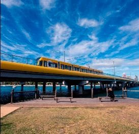 LIGHT RAIL LUNACY: HAVE WE BEEN HIJACKED AGAIN?