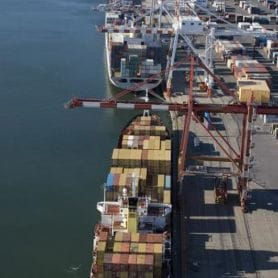 BRISBANE PORT UNDER FIRE FOR 'OUTRAGEOUS' SACKINGS
