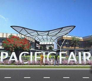 PAC FAIR'S $670M UPGRADE REACHES MILESTONE
