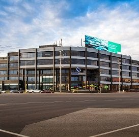 EUROPEAN INVESTORS SNAP UP BAYSIDE JUNCTION