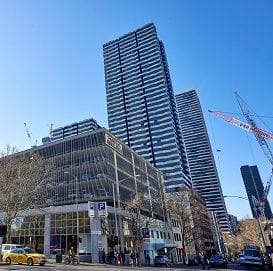 $100M CAR PARK PORTFOLIO UP FOR GRABS