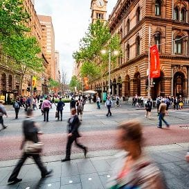 'DEATH' OF MARTIN PLACE GREATLY EXAGGERATED