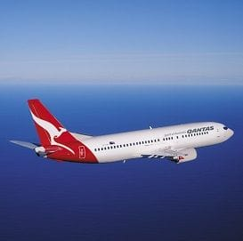QANTAS BOOSTS FLIGHTS TO HONG KONG AND MANILA