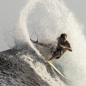 BILLABONG'S BALANCING ACT AS QUIKSILVER WOES WORSEN