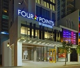 2.5 BILLION REASONS WHY AUSTRALIAN HOTELS ARE HOT