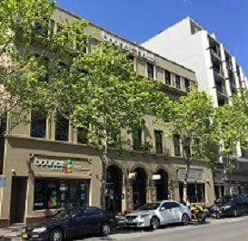 BOUNCE BACKPACKERS SELLS FOR $18.3 MILLION