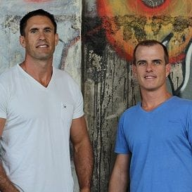 MATES TACKLE START-UP JOURNEY WITH OUTBOUND