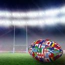 KICK GOALS WITH STAFF THIS RUGBY WORLD CUP