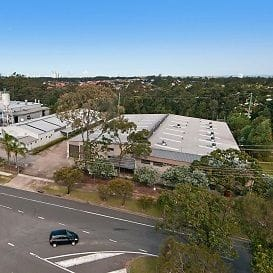 MOLENDINAR INDUSTRIAL PRECINCT BOOMING