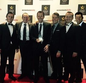 WMS NAMED TOP BOUTIQUE FIRM