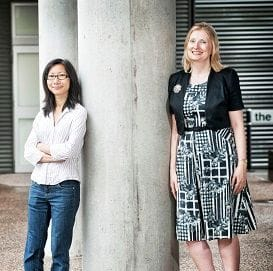 BRISBANE STARTUP'S VISION FOR INTELLECTUAL PROPERTY