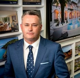 UPMARKET REALTY BRAND NOW TAKING ON QUEENSLAND