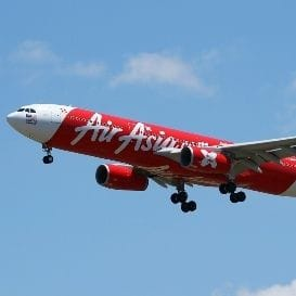 AIRASIA LAUNCHES NEW TRANS-TASMAN FLIGHTS