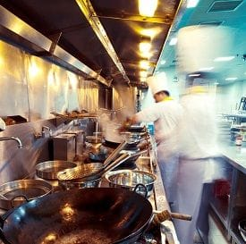 SURFERS RESTAURANT ADMITS UNDERPAYING STAFF
