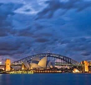 SYDNEY, MELBOURNE AMONG TOP GLOBAL HOTSPOTS
