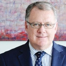 CROMWELL REAPS REWARDS OF PROPERTY BOOM
