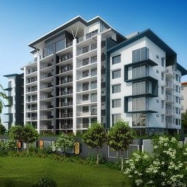CAMBRIDGE RESIDENCES LAUNCHES SECOND STAGE