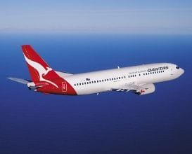 QANTAS LAUNCHES $500M BUYBACK AFTER RECORD PROFIT
