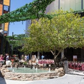 SCENTRE EYES MORE OF CARINDALE TRUST