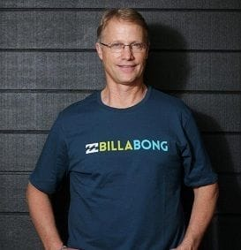 BILLABONG'S STRUGGLE FOR PROFIT CONTINUES