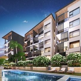 NEW APARTMENTS RELEASED AS JADE APPROACHES COMPLETION