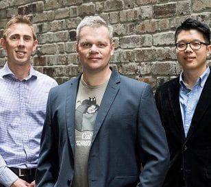SNUBBED IDEA INSPIRES FORMER REA STAFF