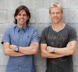 SURFSTITCH DUO APPOINTED TO FILL CAMERON VOID