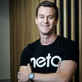 NETO SIMPLIFIES THE SHOPPING EXPERIENCE