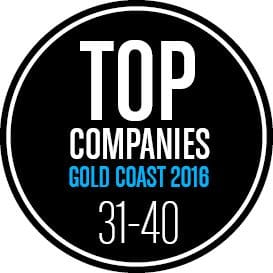 GOLD COAST TOP COMPANIES 2016 | 31-40
