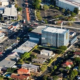 DEVELOPMENT BID FOR TALLEST TOWERS IN UPPER MT GRAVATT