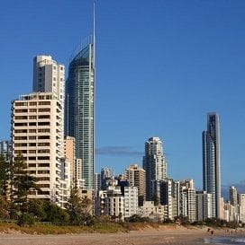 AQUIS BOOSTS ITS GOLD COAST PORTFOLIO