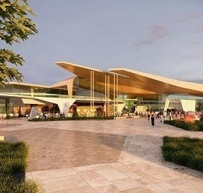 COAST AIRPORT SET FOR SUPER GROWTH PHASE