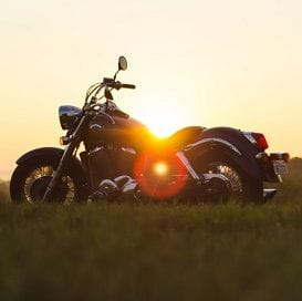 MOTORCYCLE HOLDINGS SHARES GAIN SOME SPEED
