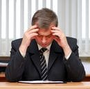 CHANCES ARE, YOUR EMPLOYEES ARE DISSATISFIED
