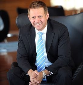 TOURISM AUSTRALIA APPOINTS NEW HEAVYWEIGHTS