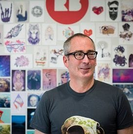 REDBUBBLE COMPLETES IPO