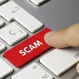 SCAMS ON THE RISE WITH AUSSIES DUPED $85M