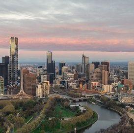 AUSTRALIA'S INDUSTRIAL HOT SPOT REVEALED