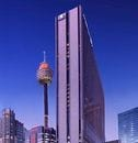 EXECUTIVE ESCAPE AT HILTON SYDNEY