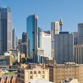 LIVERPOOL POISED TO BECOME SYDNEY'S NEXT CBD