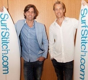 SURFSTITCH DROWNING IN RED WITH FORECAST $18M LOSS