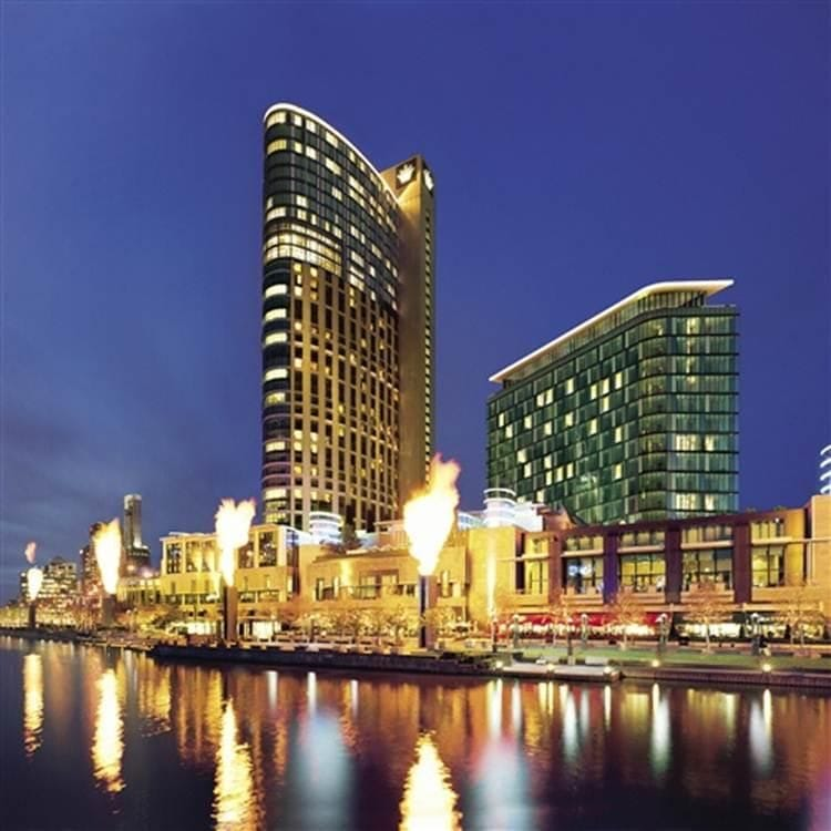 'UNDERVALUED' CROWN RESORTS SPLITS BUSINESSES